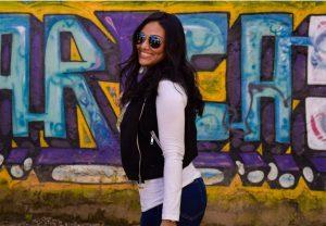 ¡Deleitando el paladar! Patricia Quintero, una «foodie» con sabor venezolano