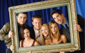 Reencuentro de «Friends» será aplazado hasta septiembre