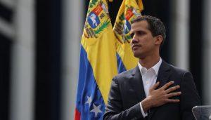 Juan Guaidó negó vinculación con la empresa SilverCorp y Jordan Goudreau