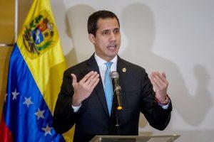El Supremo venezolano anula la presidencia parlamentaria de Juan Guaidó