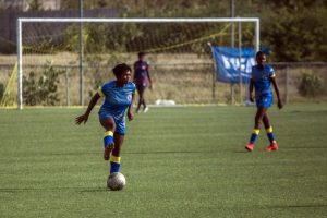 En Haití, el mundo del fútbol respalda al jefe de la federación acusado de violación