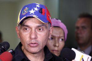 García Plaza: «será guerra entre cárteles» sobre incursión en La Guaira