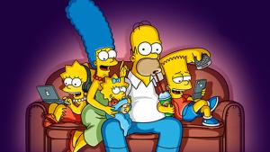 Los creadores de «Los Simpson» explican cómo logran predecir el futuro