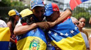 Guaidó agradece a la administración Biden la aprobación del TPS para venezolanos