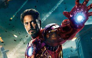 (Iron Man) Robert Downey Jr, se muda a DC Comics