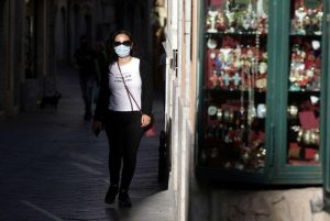 Italia permitirá los viajes hacia y desde el extranjero a partir del 3 de junio