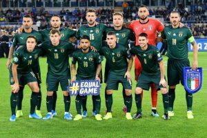 Italia gana la Eurocopa de fútbol virtual