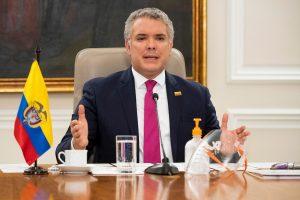 Colombia extiende hasta el 25 de mayo cuarentena para enfrentar coronavirus