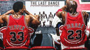 Michael Jordan contra el mundo en «The Last Dance»: el «egoísta» Pippen, las burlas a Krause, las broncas en los entrenamientos…