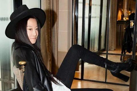 Joven a los 70, el famoso secreto de la diseñadora Vera Wang