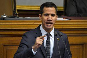 Guaidó: «el régimen viola los DDHH y lleva a cabo ejecuciones extrajudiciales»