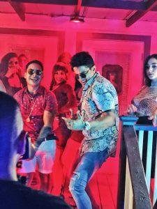 Juan Miguel se une a Chucho Flash en «Salud y dinero»