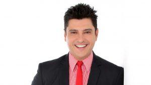 Leonardo Villalobos: «la gente se ha dado cuenta que la televisión es el único medio fiable»