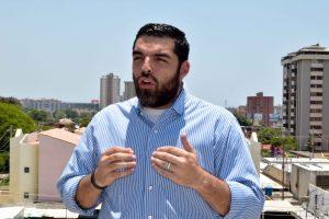 Ángel Machado: «parte de la zona norte de Maracaibo lleva tres noches continuas sin electricidad»