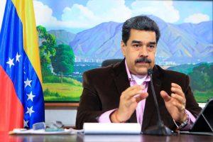 Maduro renueva decreto de Estado de Excepción por 60 días más