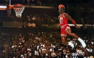 La oferta que pudo cambiar el ocaso de la carrera de Michael Jordan