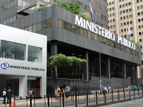 Privan de libertad a fiscal presuntamente vinculada con tráfico de drogas en Delta Amacuro