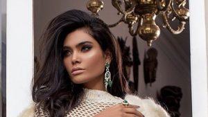 Muere la modelo Zara Abid en accidente aéreo de Pakistán