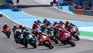 España es el comodín para salvar la temporada del MotoGP