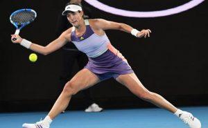 Muguruza: «No estaba preparada para el gran vacío de no jugar al tenis»