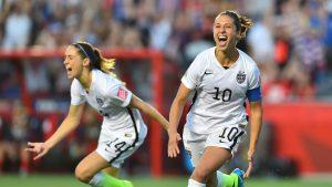 FIFA aplaza hasta 2021 los mundiales femeninos Sub-17 y Sub-20