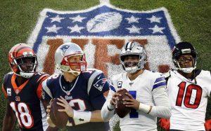 NFL lanzará su calendario esta semana sin modificaciones por el coronavirus