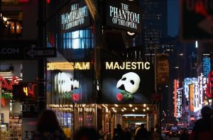 Broadway cerrado hasta septiembre