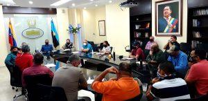 Arrecian medidas de prevención en las fronteras con el Zulia: «El mercado de los Filúos también será intervenido»