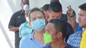 Panamá registra 295 muertes por COVID-19 y llega a 10.267 contagios