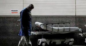 La OMS constata que América es ya el centro de la pandemia