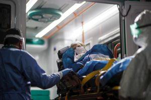 América se acerca a 100.000 muertes por COVID-19 sin ver aún pico de contagio