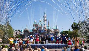 Parques de Disney reabrirán en julio