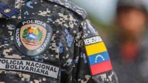 Policía Nacional Bolivariana líquido a cuatro miembros de la banda del «Wilexis» en la autopista Caracas-La Guaira