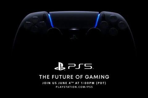 Juegos para consola PS5, estarán disponibles a partir del 4 de junio