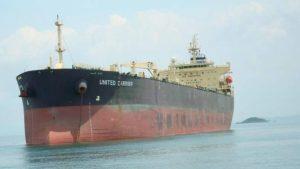 350 mil barriles de Diésel  habrían llegado a El Palito desde México