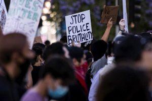 Muerte de George Floyd reavivó las protestas contra el racismo en Estados Unidos