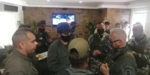 Gobierno Nacional confirma injerencia de militares rusos en las filas de las Fuerzas Armadas
