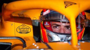 (#F1) Ferrari anunciará el fichaje de Carlos Sainz esta semana