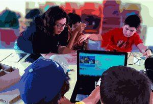 Scratch promueve la creatividad en los jóvenes a través de la programación informática