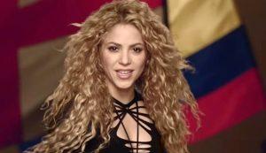 Shakira y su «Waka Waka» hacen historia en YouTube