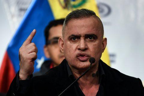 Fiscalía venezolana solicita orden de aprehensión contra directivos designados en Citgo por Juan Guaidó