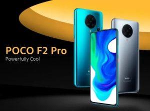 Xiaomi busca escalar con POCO F2 Pro ¡potencia brutal!