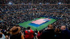 (#Tenis) Abierto de los Estados Unidos se celebrará en Nueva York pero busca alternativas