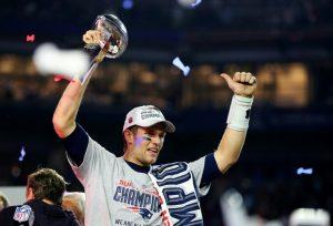 Después de Jordan, Tom Brady protagonizará otro documental en 2021