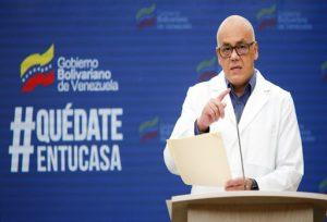 Venezuela 12 nuevos casos de COVID-19 para un total de 379 infectados