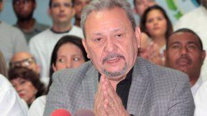 Hernán Alemán: «Nosotros estamos en contra de cualquier magnicidio»