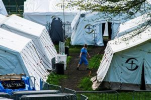 CDC reportan 1.122.486 casos de coronavirus en EEUU, 65.735 muertes