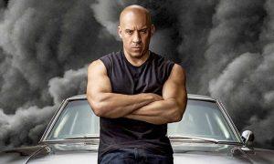Vin Diesel en guerra por la saga «Rápido y Furioso»