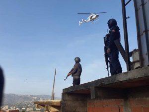 Petare: 12 Abatidos durante operativo en busca de «Wilexis»
