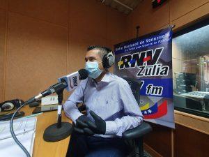 Alcalde Casanova extiende horario de comercios y reactiva el transporte público en Maracaibo